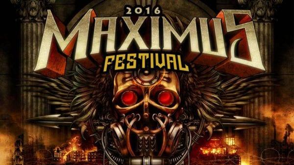 ¡RAMMSTEIN, MARILYN MANSON, DISTURBED y más en el Maximus Festival! @ Ciudad Del Rock. | Buenos Aires | Ciudad Autónoma de Buenos Aires | Argentina