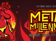 ARCH ENEMY y THERION encabezan el Festival METAL MILLENIUM XT Bogota 2015. Toda la info aquí