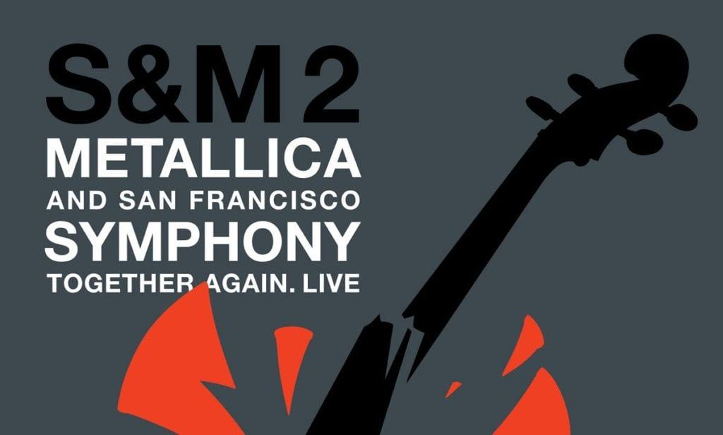 La proyección del S&M^2 de METALLICA se podrá ver en los cines de Chile y Argentina