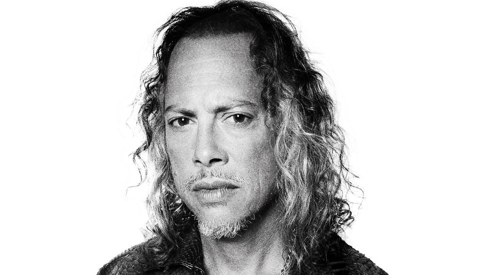 """Kirk Hammett, a 20 años de la batalla contra Napster: """"No marcamos ninguna diferencia"""""""
