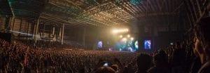 Entre monstruos y zombies: Así fue el MONSTERS OF ROCK 2017 en Buenos Aires - Primera Parte