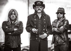 "MOTORHEAD publica video para el tema ""When The Sky Comes Looking For You"""