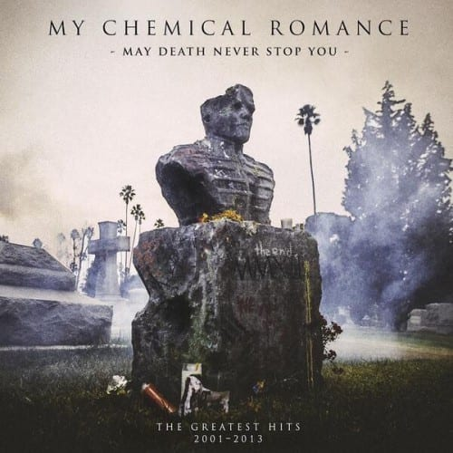 My Chemical Romance - MDNSY hits