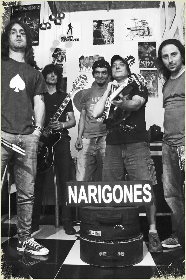 Narigones