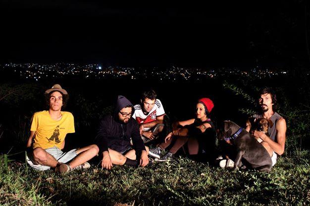 Los venezolanos NIÑO NUCLEAR estrenan nuevo sencillo y puedes escucharlo aquí