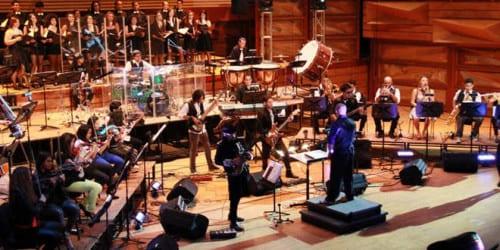 Orquesta Simon Bolivar 2