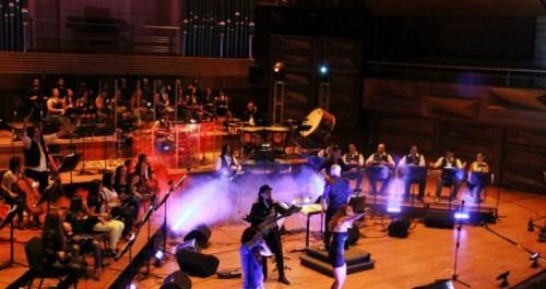 Orquesta Simon Bolivar 3