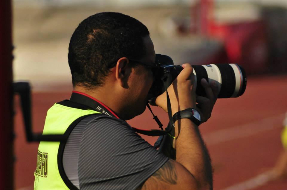 Osmer Sanchez