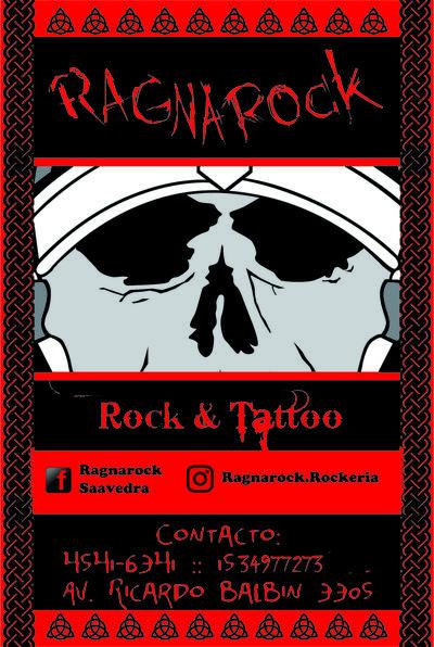 Ragnarock Publicidad