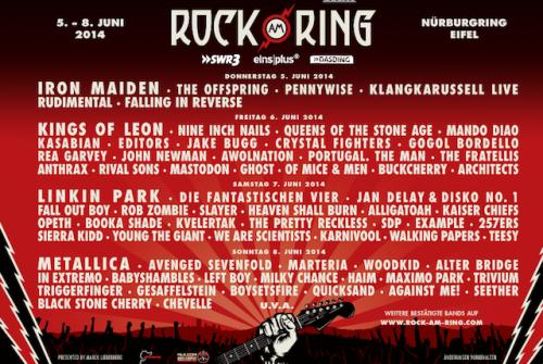 RockAmRing2014