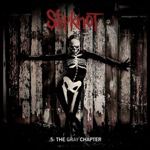 Slipknot-5-TheGrayChapter-Cover