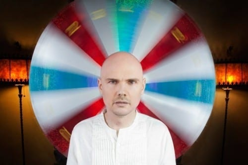 Smashing Pumpkins-Billy Corgan