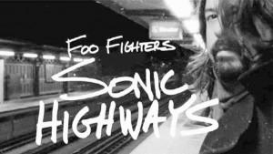 Sonic Higways Serie