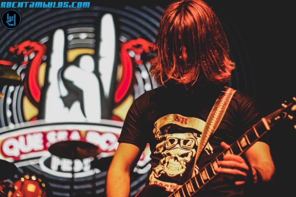 Sr Rocker