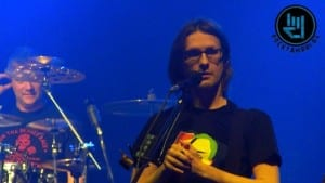 """STEVEN WILSON en Buenos Aires: """"The Hand That Refused to Disappoint"""". Así fue su show en Argentina #Reseña"""