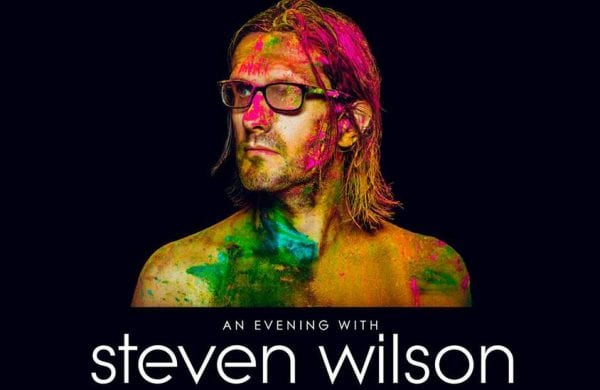 STEVEN WILSON en Buenos Aires @ Groove Palermo | Buenos Aires | Argentina