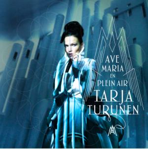 """TARJA estrenó video para """"Ave María"""", primer adelanto de su álbum de música clásica"""