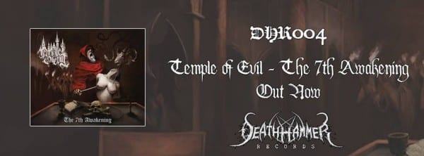 Temple Of Evil FB Cover