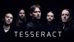 """TESSERACT muestra un adelanto de su próximo disco. Mira el lyric video de """"Messenger"""""""