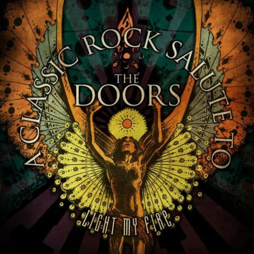 Tributo The Doors - LightMyFire