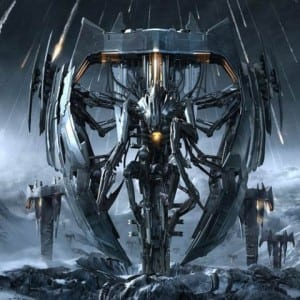 Trivium Vengeance