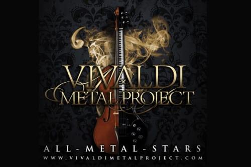 VivaldiMetalProject