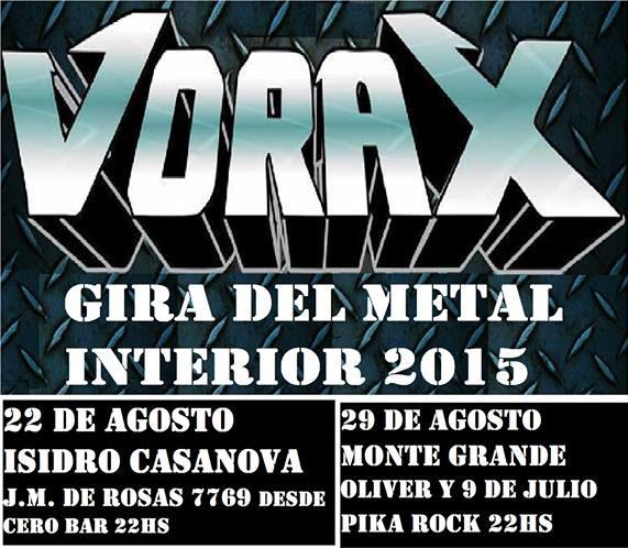 Vorax Gira