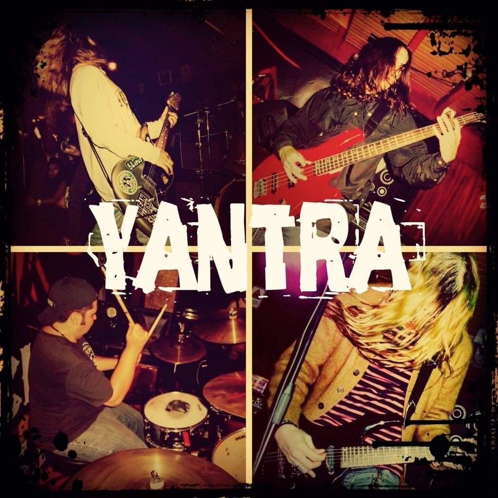 Yantra Grunge