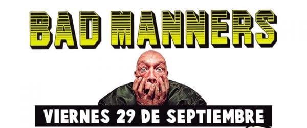 BAD MANNERS en el festival Ska Unity, Buenos Aires @ Niceto Club. | Buenos Aires | Argentina