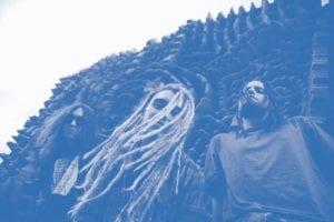 metal alternativo, bandas chilenas