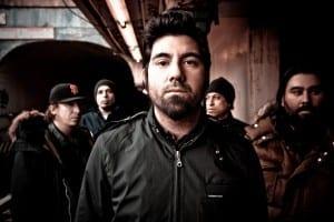DEFTONES no tocará temas nuevos durante su gira actual, según Chino Moreno