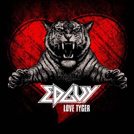 Edguy Love Tyger