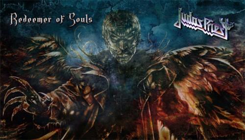 """Portada de"""" Redeemer of Souls"""""""