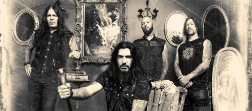 machine head 2014