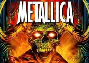 metallica-comicbook