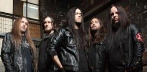 SCAR THE MARTYR (proyecto paralelo del baterista de SLIPKNOT), te deja escuchar su disco antes del lanzamiento