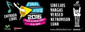 El Sibelius Fest Venezuela se realizará el próximo 18 de junio en Caracas
